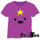 Adventure Time! - LSP (Lumpy Space Princess)