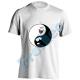 Boo Bill yin Yang Tshirt