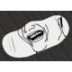 Yao Ming Meme face