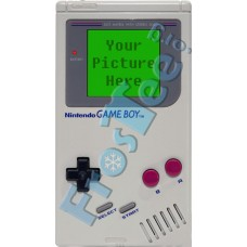 Game Boy Phone Case Customisable!