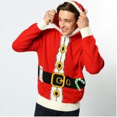 Santa Hoody